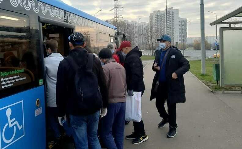 Отмена запрета въезда в Россию