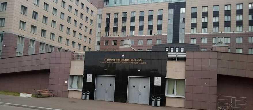 Запрет иностранных граждан в Россию