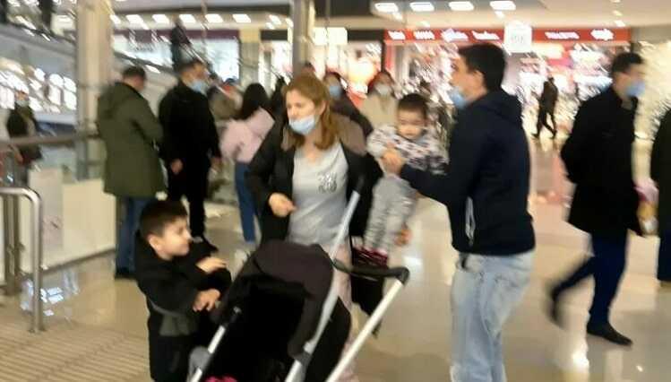 Снять запрет въезда иностранным гражданам