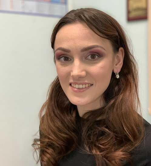 Миграционный юрист Кристина Леонидовна.