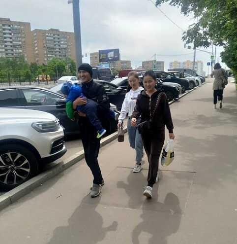 Запрет въезда в Россию гражданам Таджикистана