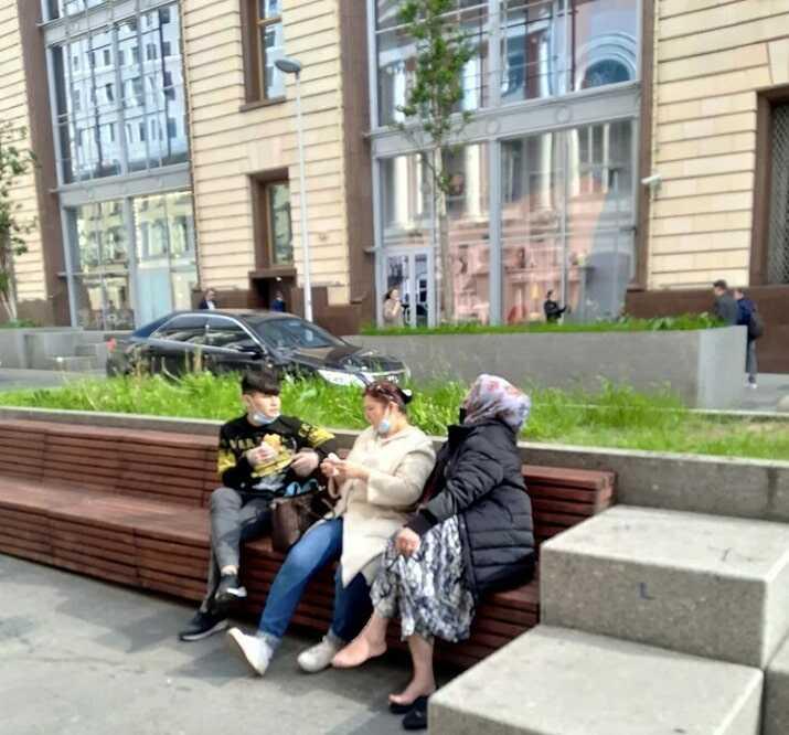 Запрет въезда в Россию